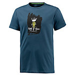 Millet King of Rocks Funktionsshirt Herren blau