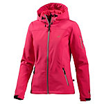 OCK Softshelljacke Damen pink