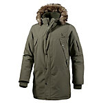 The North Face Orcada Parka Herren oliv