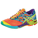 ASICS GEL NOOSA TRI 10 Laufschuhe Damen orange/bunt