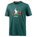 Schöffel Pexton T-Shirt Herren grün