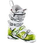 Nordica Belle Pro X W Skischuhe Damen grün/weiß