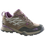 The North Face Hedgehog Hike GTX Women's Wanderschuhe Damen braun/lila