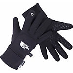 The North Face Etip Fingerhandschuhe Damen schwarz