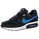 Nike Air Max Span Sneaker Herren schwarz/blau