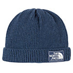 The North Face Shipyard Beanie dunkelblau