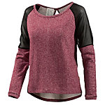 Billabong Lana Sweatshirt Damen rot
