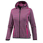 CMP Strickfleece Damen lila