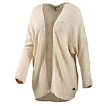 Roxy Sunset Cardi Strickjacke Damen offwhite