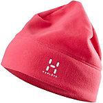 Haglöfs Wind II Cap Beanie pink