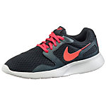 Nike Kaishi Sneaker Damen dunkelgrau/neonorange