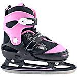 POWERSLIDE Calgary Girl Schlittschuhe Mädchen schwarz/pink