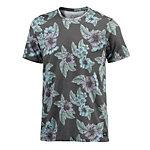 O'NEILL Aloha Printshirt Herren anthrazit