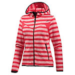 CMP Strickfleece Damen rot