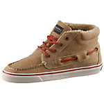 Sperry Sneaker Damen beige