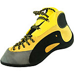 Andrea Boldrini Lynx Kletterschuhe gelb/schwarz