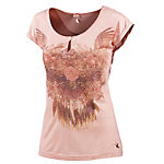 Mogul Printshirt Damen rose