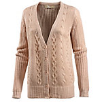 TOM TAILOR Strickjacke Damen rose