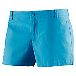 Patagonia Stretch Allwear Shorts Damen türkis