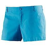 Patagonia Stretch Allwear Shorts Damen türkis