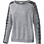 Maui Wowie Sweatshirt Damen grau