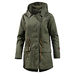 Roxy Cover You Jacket Kapuzenjacke Damen oliv