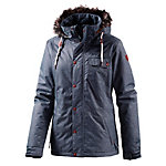 Protest Ximenia Snowboardjacke Damen denim