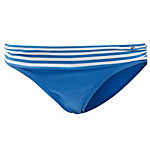 Short Stories Bikini Hose Damen blau