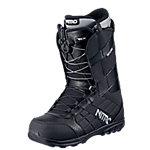 Nitro Snowboards Snowboard Boots Herren schwarz
