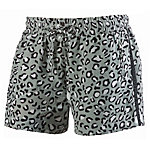 Circle of Trust Shorts Damen leo/helloliv