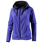 adidas PRIME HD JACKET Strickjacke Damen lilablau