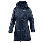 Columbia Steeple Pass Steppmantel Damen navy
