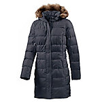The North Face Castagnola Daunenmantel Damen schwarz