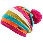 Eisley Dusty Bommelmütze pink