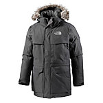 The North Face Mc Murdo Daunen- Parka Herren grau