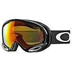 Oakley AFrame 2.0 Snowboardbrille Herren schwarz