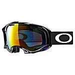 Oakley Splice Snowboardbrille Herren schwarz