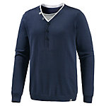 Neighborhood V-Pullover Herren marine