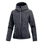 Bench Lux/Altitude Softshelljacke Damen schwarz