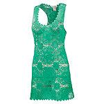 LingaDore Trägerkleid Damen grün