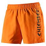 Chiemsee Ilario Badeshorts Herren orange