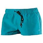 Maui Wowie Shorts Bügelbikini Damen türkis