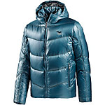 SALEWA Cold Fighter Daunenjacke Herren petrol