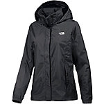 The North Face Resolve Outdoorjacke Damen schwarz