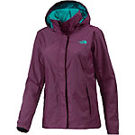 The North Face Resolve Outdoorjacke Damen lila