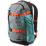 Burton Day Hiker Daypack grau/türkis
