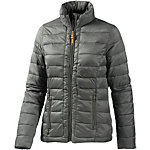 TOM TAILOR Steppjacke Damen dunkelgrau