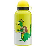 Salewa Dino Trinkflasche Kinder gelb