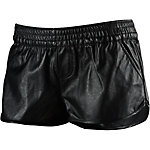 all about eve Shorts Damen schwarz