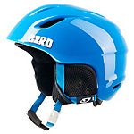 Giro Launch Skihelm Kinder blau